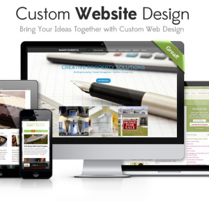 Web Design, Company Website, Custom Website, Custom Web Design, Logo, Social Media, Marketing, Facebook Marketing, Twitter Marketing, SEO Services