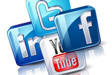 How To Use Social Media To Promote Your Small Business Facebook Twitter Exposed